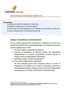 screenshot factsheet werkgelegenheid
